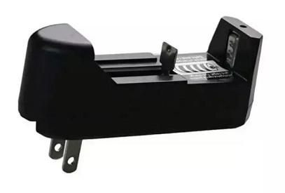 1 slot 4.2V Battery Charger