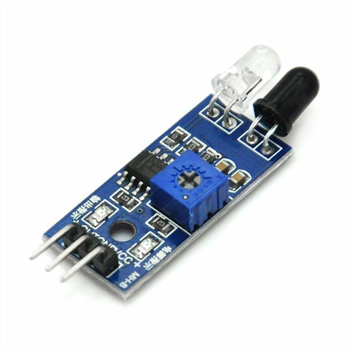 DIY Infrared Sensor