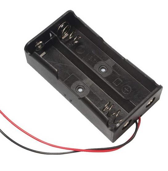 4.2V Battery Case