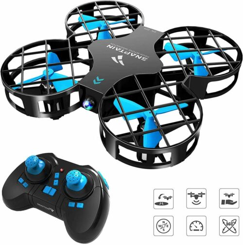 SNAPTAIN H823H Mini Drone for Kids