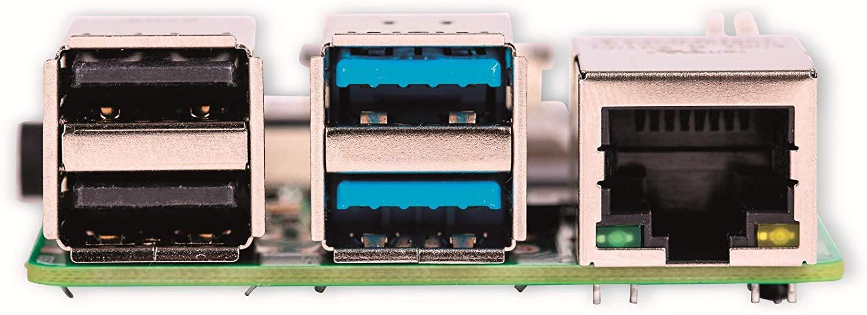 Raspberry Pi 4 Model B (1GB)