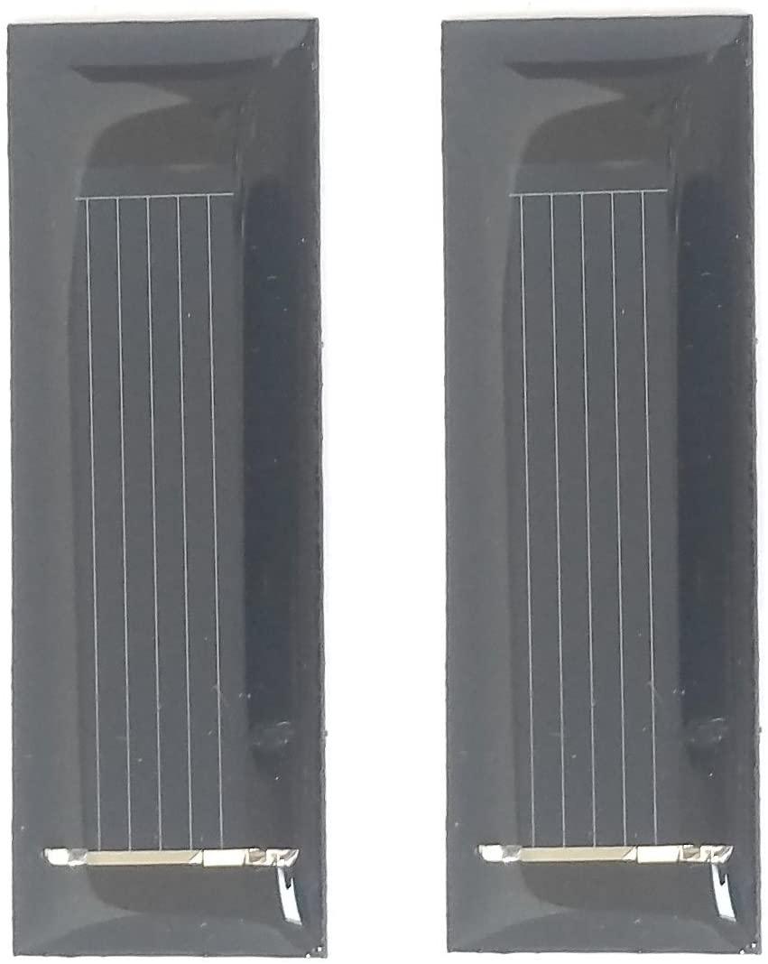 Micro Mini Solar Panels - DIY Projects