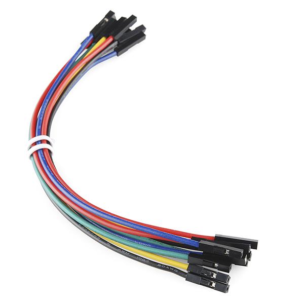Jumper Wire(female to female)