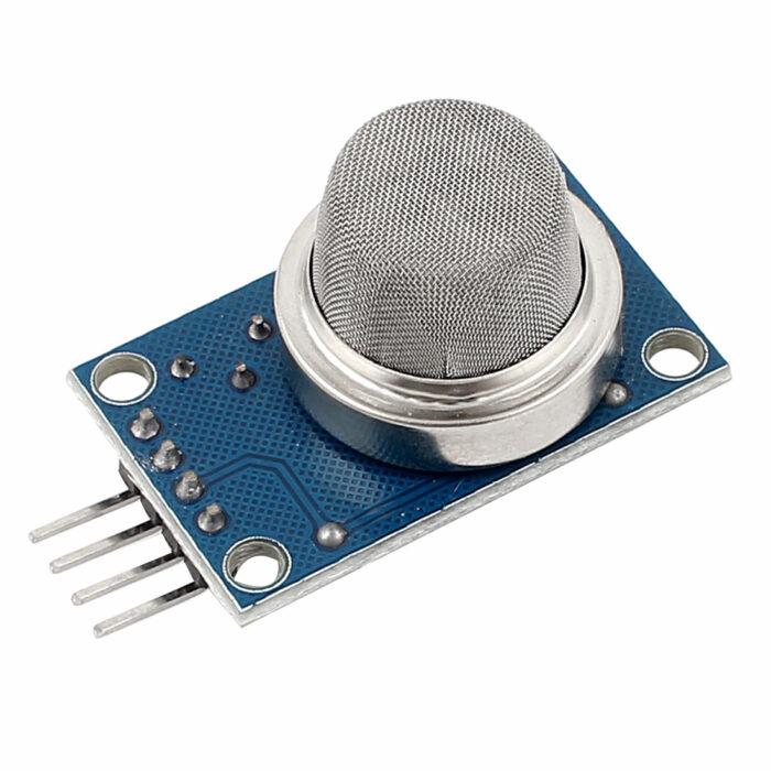 Smoke sensor (air quality sensor)